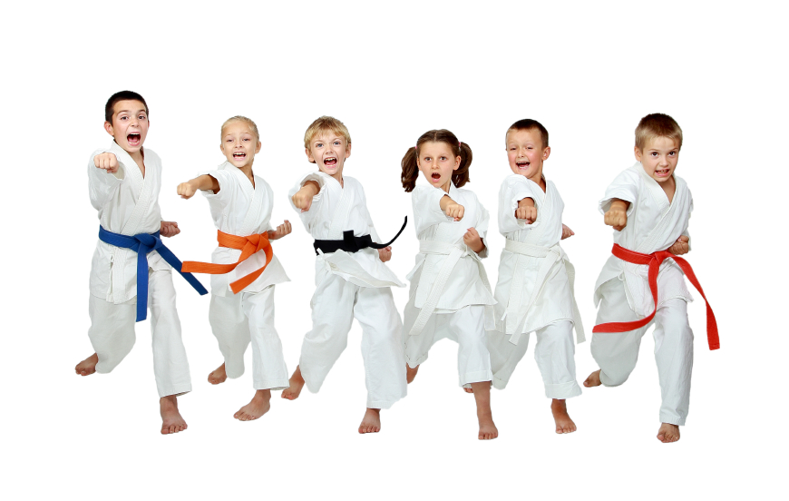A Brief Look at the Different Types of Martial Arts