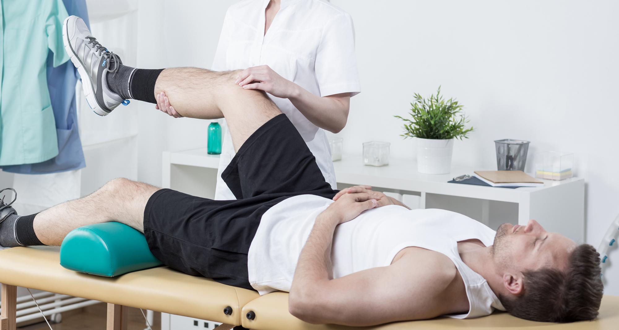 Physiotherapy and Fibromyalgia