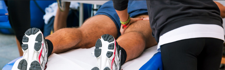 sports physio Gold Coast