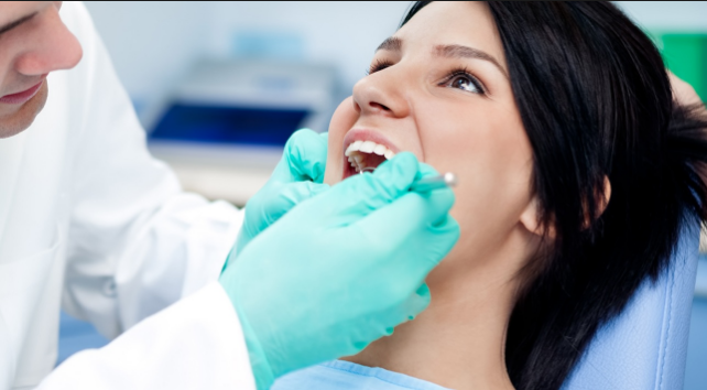 Dentist Mount Waverley