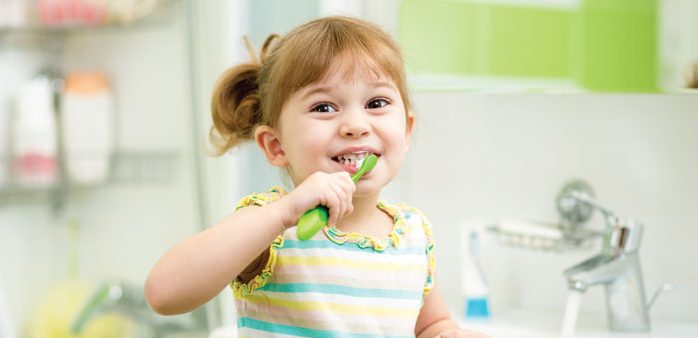 children's dentist Gold Coast