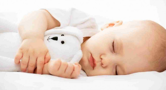 Baby Sleep Patterns