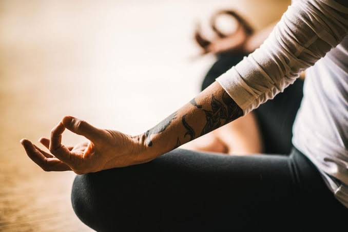 What are the Exclusive Benefits of Meditation?