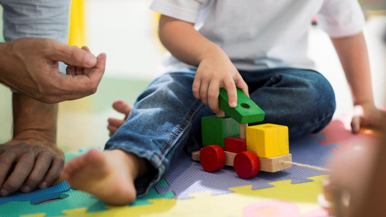 Top Features of Child Care Centers Gold coast