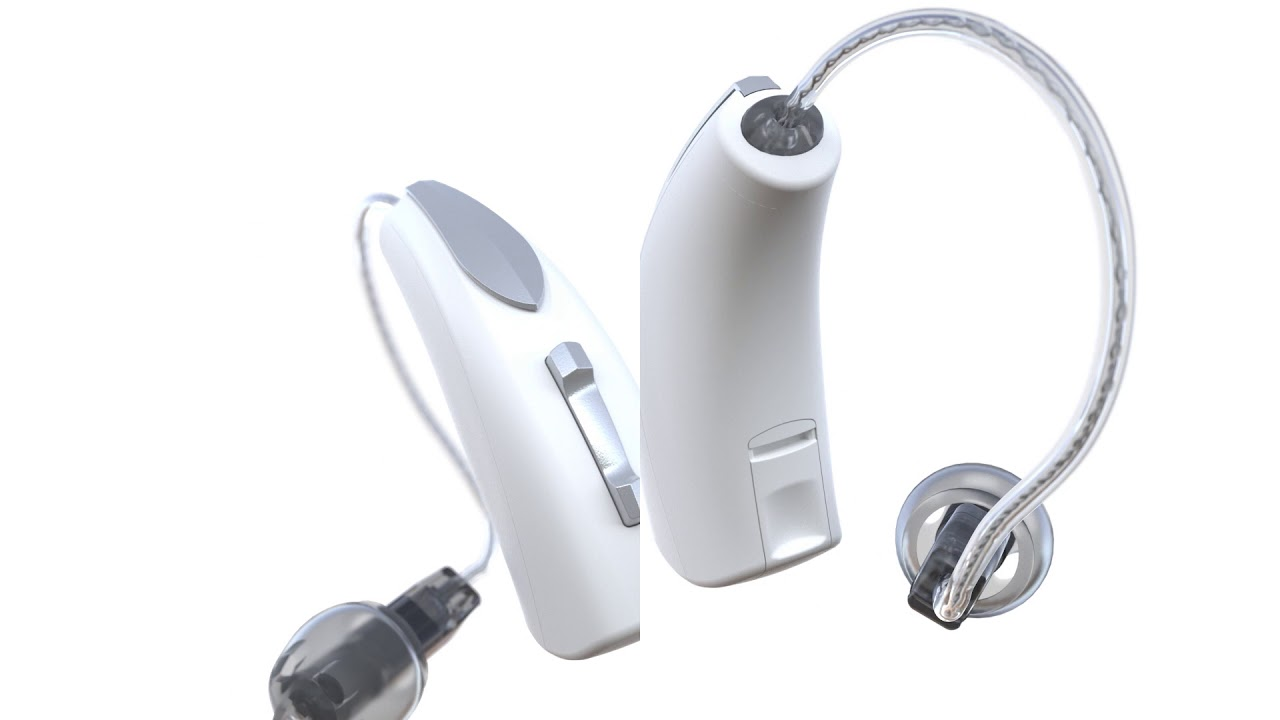 Starkey hearing aids Melbourne