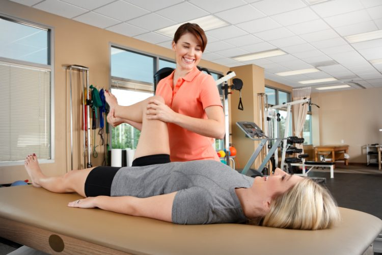 West Auckland physio