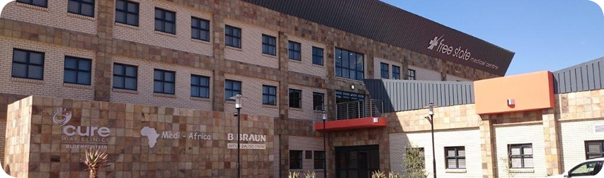 Day Hospital Freestate – Professional Treatment Providers