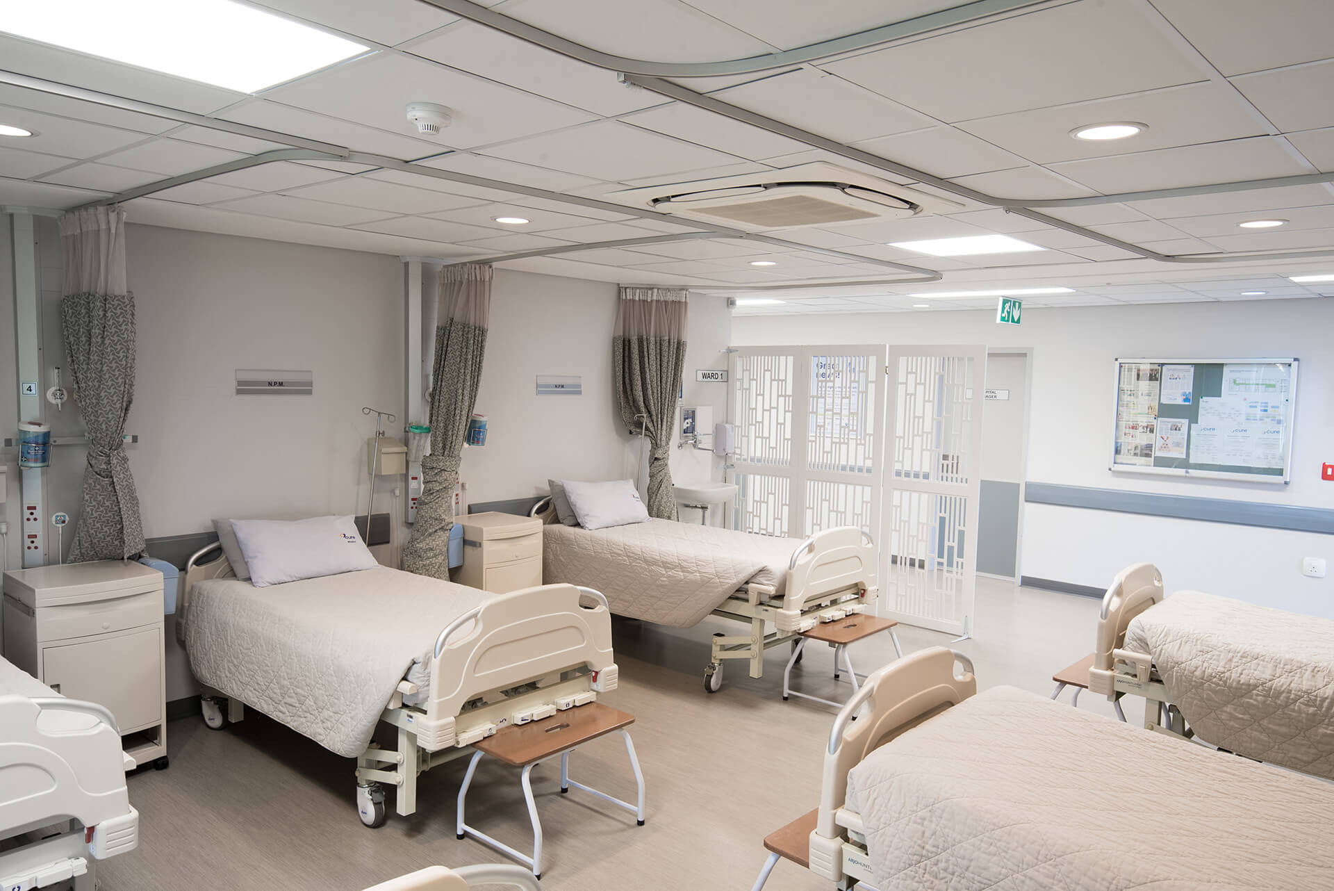 Importance of Day Hospital Midstream for Rehab